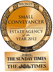 Award winning conveyancers