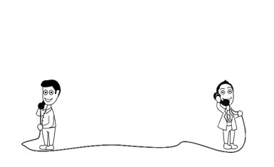 Direct line to your dedicated conveyancer