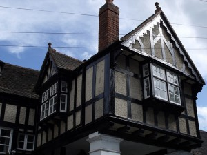 What do conveyancing solicitors do after contract is exchanged